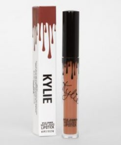 kylie jenner brown sugar lipstick