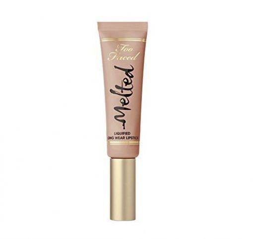 Liquified Long Wear Lipstick Melted Sugar Marca Too Faced
