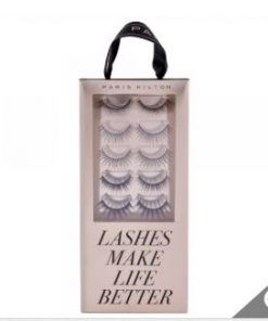 Lashes Make Life Better Paris Hilton