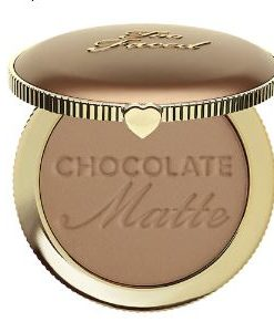 Polvo Bronceador Color Chocolate Soleil Marca Too Faced