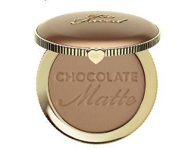 Polvo Bronceador Color Chocolate Soleil Marca Too Faced