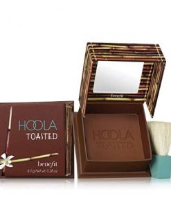 Bronceador Color Toasted Marca Hoola