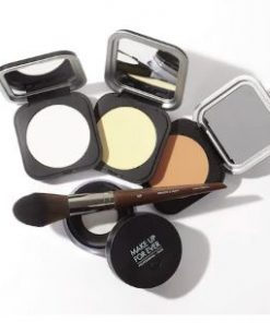 ltra HD Color Banna Medium Marca Make Up For Ever