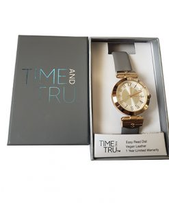 Reloj Marca Time and Tru