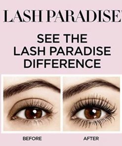Rimel Voluminous Lash Paradaise