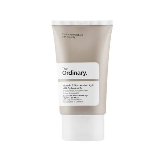 Vitamina C The Ordinary